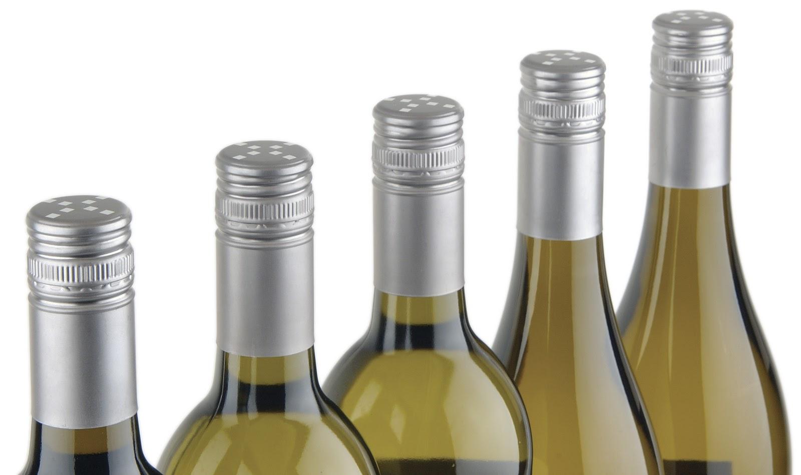Сегодня винтовыми пробками закручивают даже дорогие вина