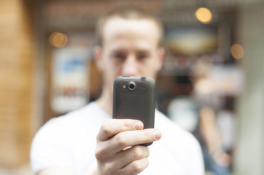 Мобильные телефоны -