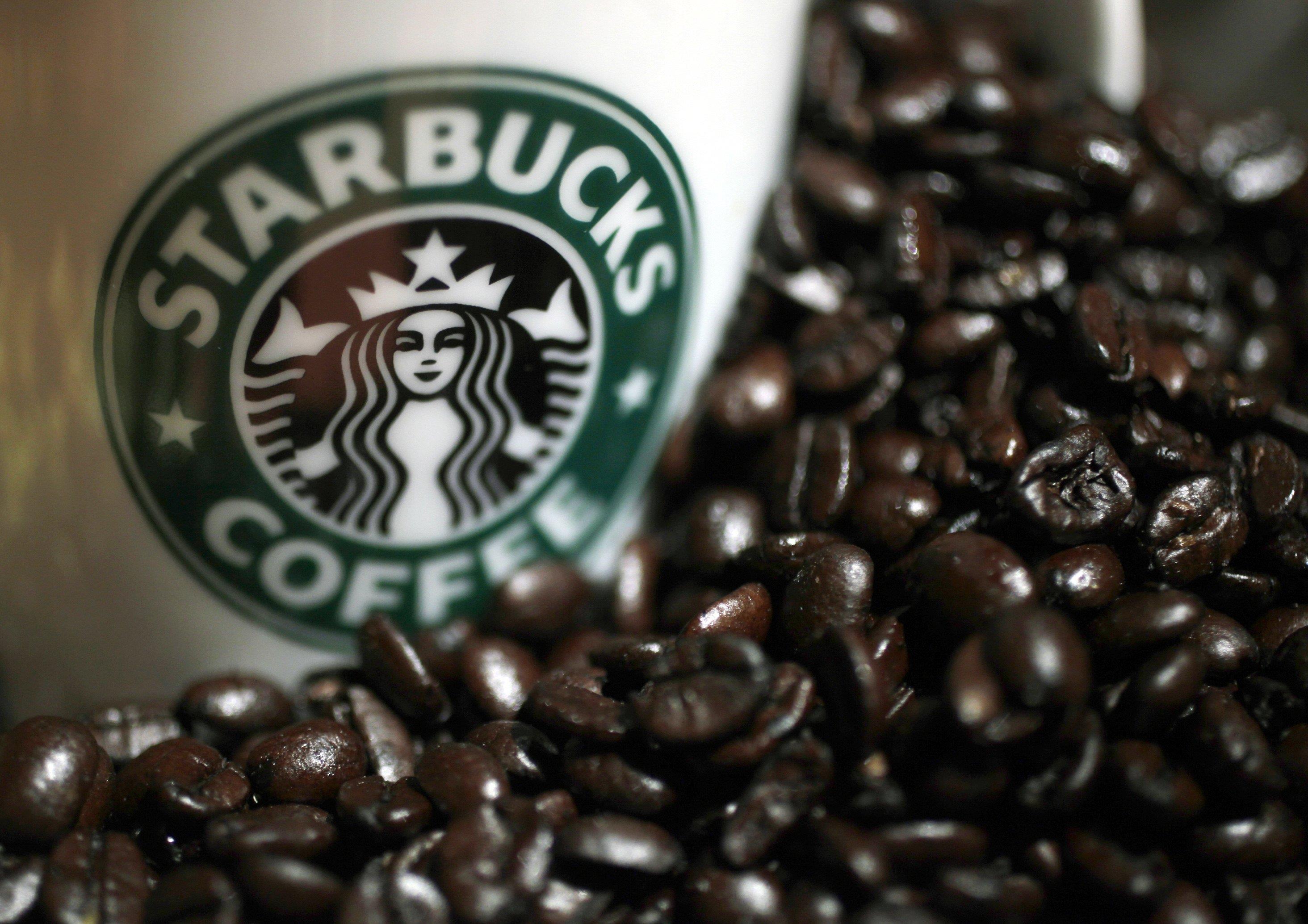 Starbucks сообщила о рекордных показателях прибыли и выручки за всю историю компании