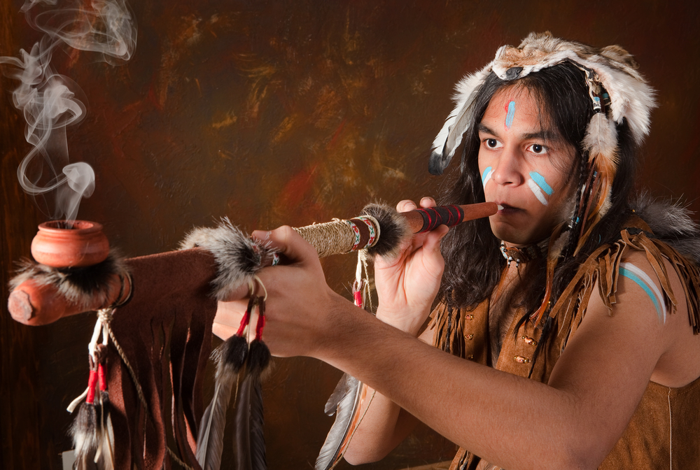 use of pipes and cigars in native american culture And treatment of cigars prehistoric and historic native american tobacco and pipes: history, varieties, culture (hartford, ct: american.