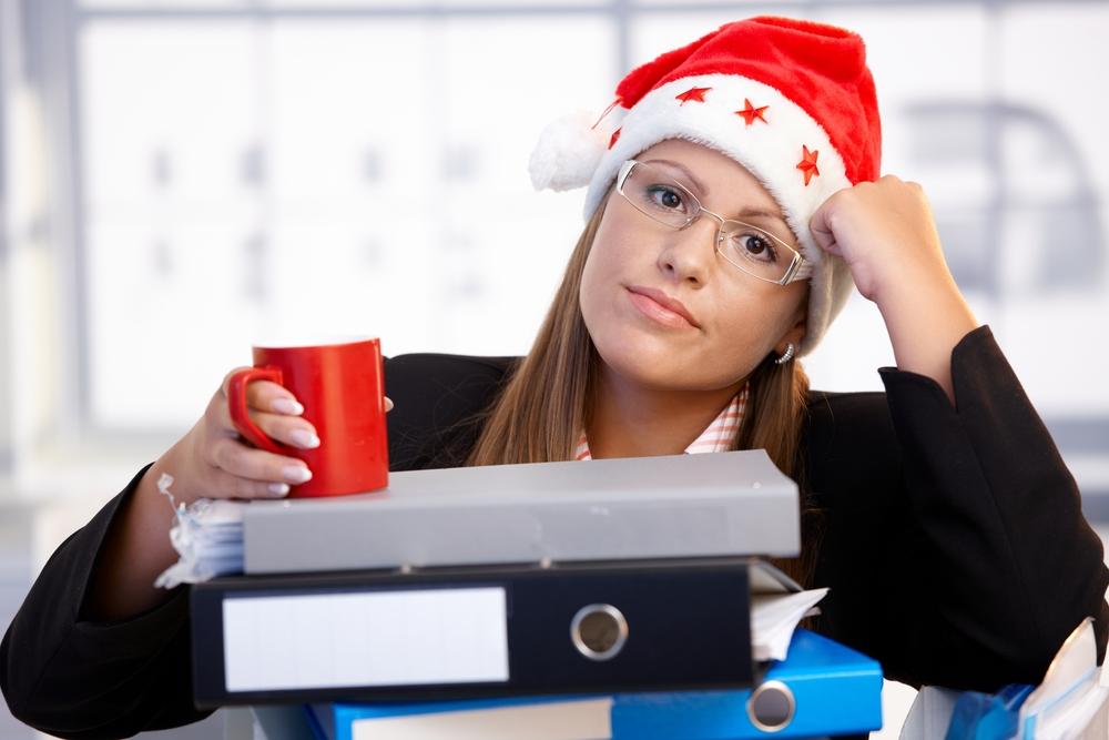 Как выходить на работу после новогодних праздников 2018