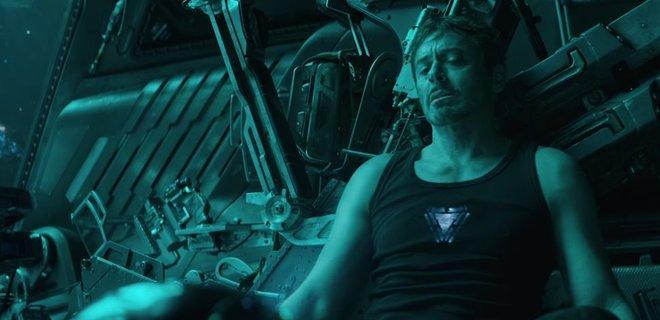 Фанаты Marvel запустили кампанию по спасению Железного человека. NASA в деле
