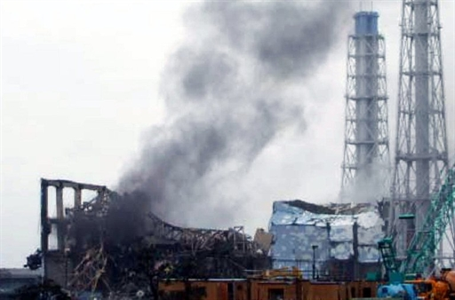 Фукусиму сравнивают с Чернобылем