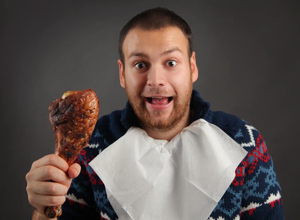 диета готовим курицу