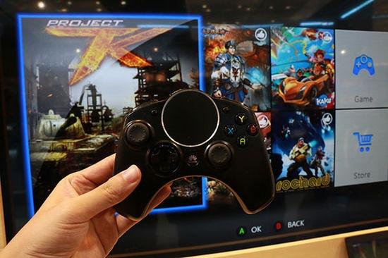 Влезли на Tron: Huawei анонсировала выход игровой приставки - ТЕХНО