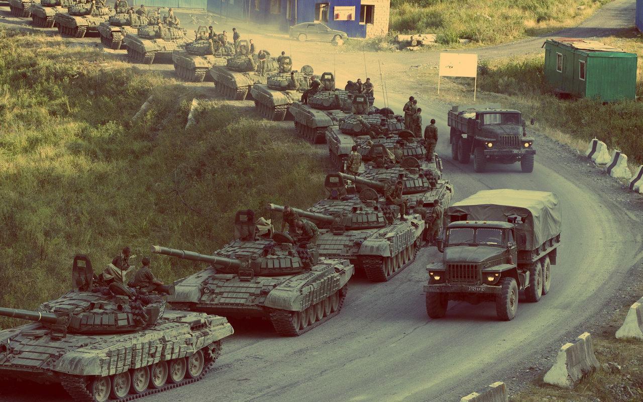 В зависимости от предназначения, боевые машины бывают разных видов