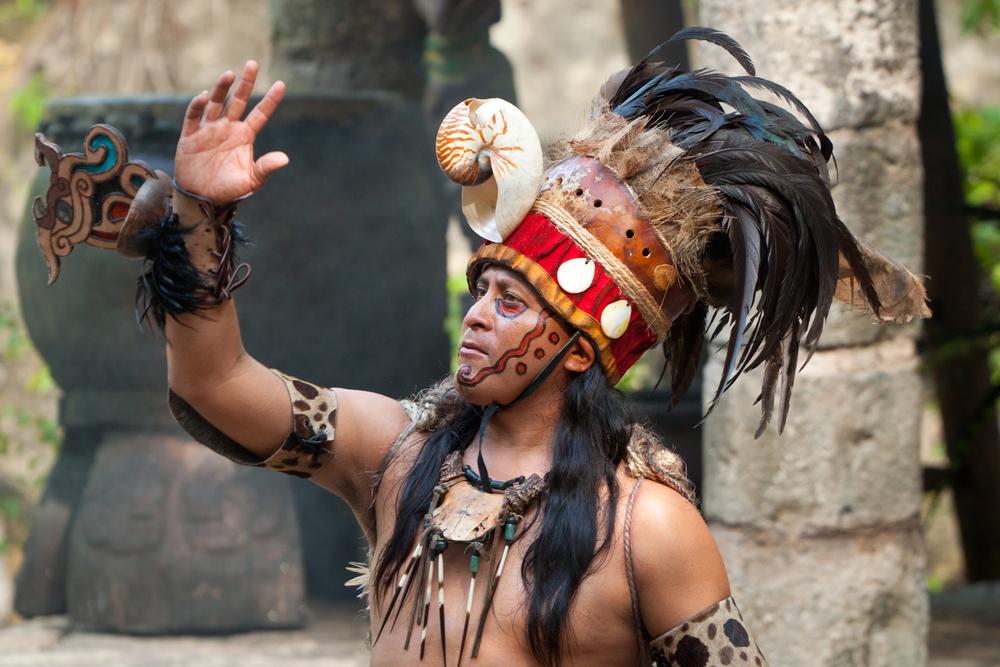 В Гватемале уже отмечают конец света - календарь майя