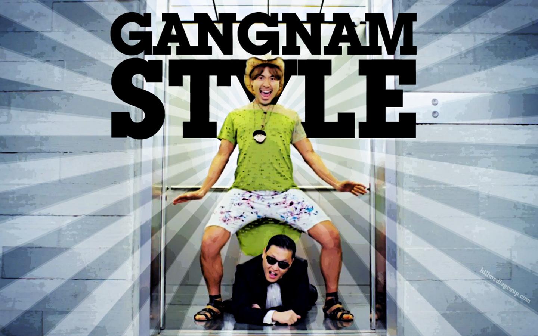 gangym style