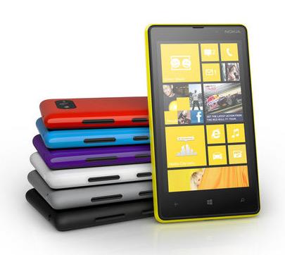 Новая Lumia разочаровала инвесторов