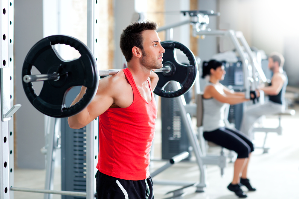 an argument in favor of weight training in improving ones physique Cmv weight training is recent research shows that some individuals respond very well to strength training this actually is an argument in favor or being.