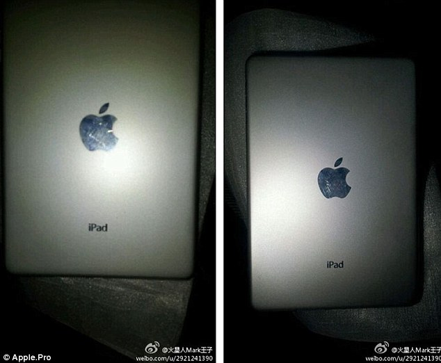Новый iPad лишится камеры