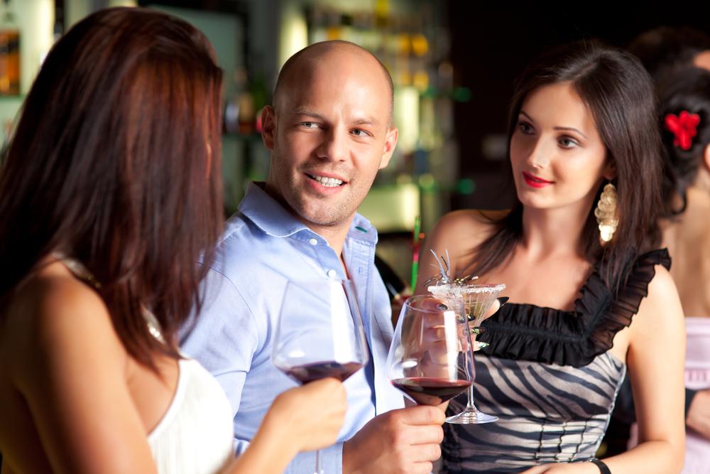 Пить или не пить коктейли - вот вопрос