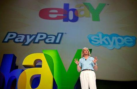 В 2005 Skype приглянулся компании eBay