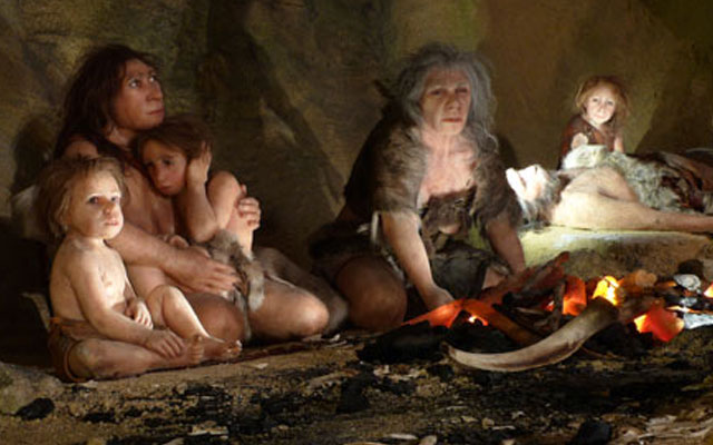 Геном неандертальцев расшифрован