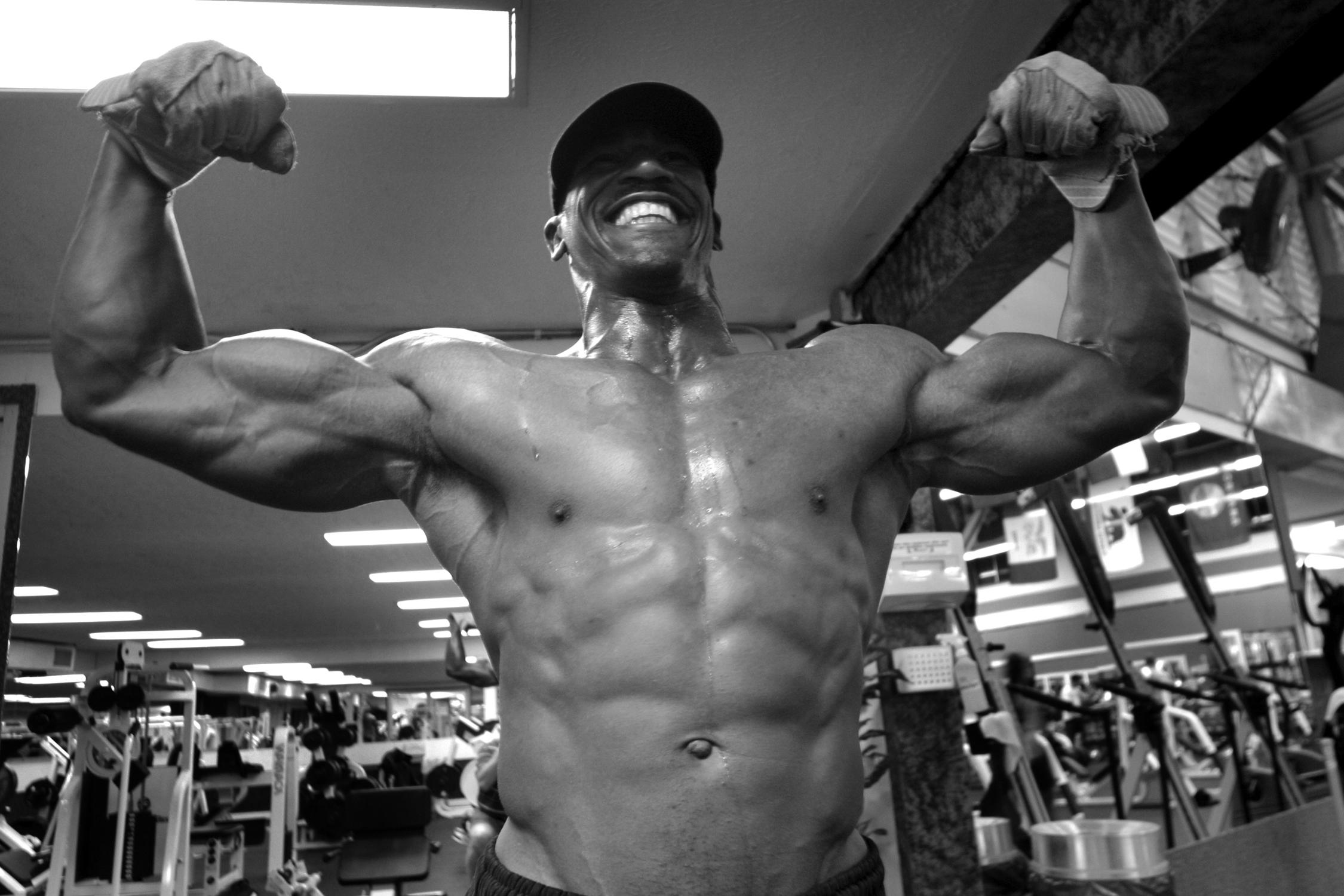 Бодибилдинг вред суставы бады эвалар суставы 24 отзывы