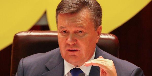 Янкович пообещал новые дороги