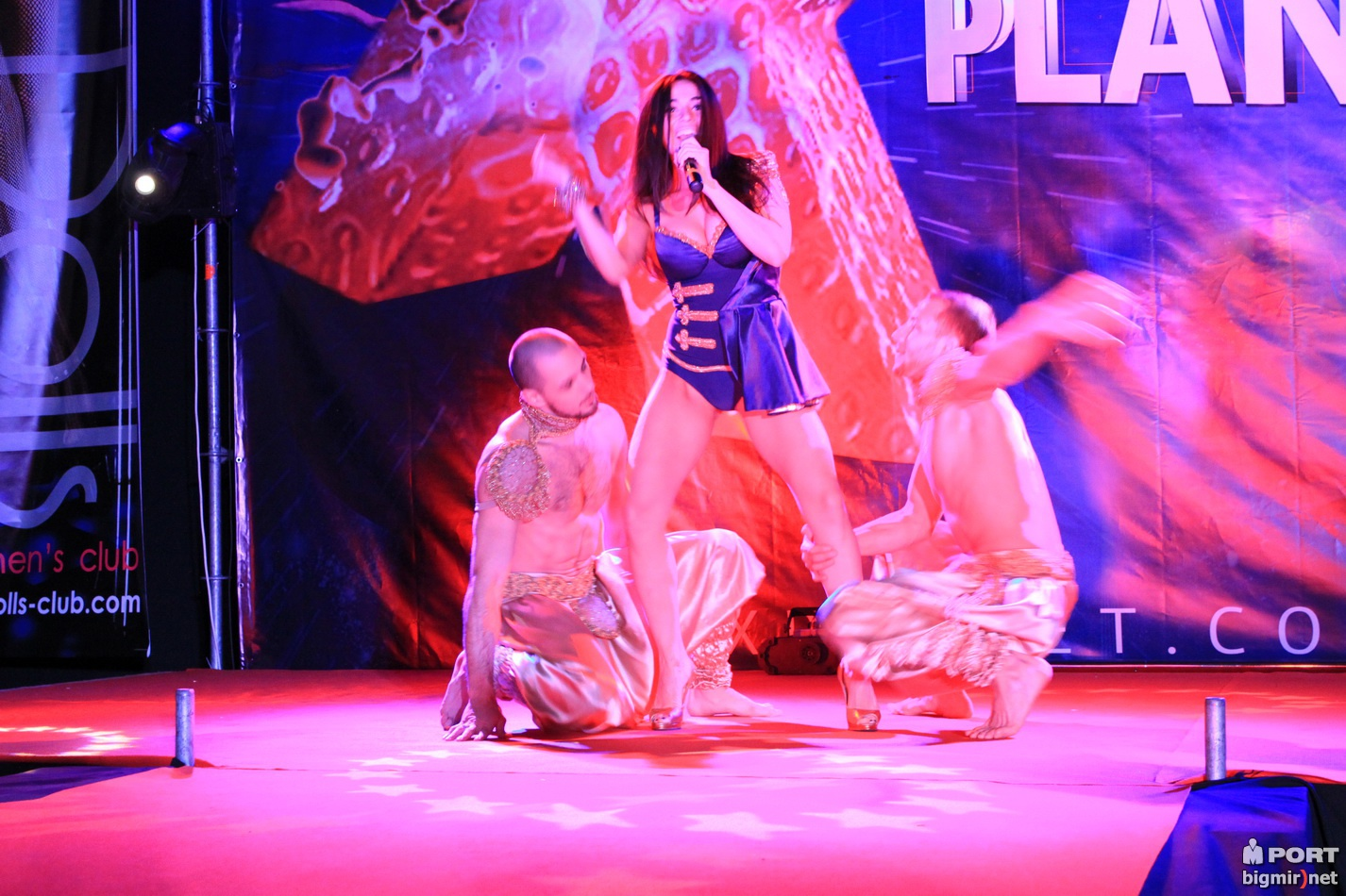 Эротическая секс выставка 27 фотография