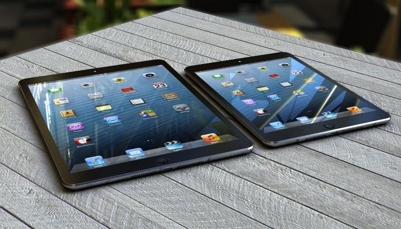 IPad 5 - что готовит нам Apple?