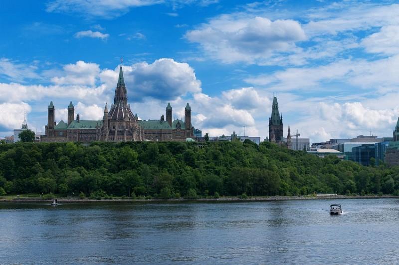 С 1971-го все граждане Канады имеют равные права и свободы