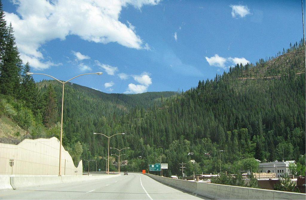 Finger Lakes Highways в США