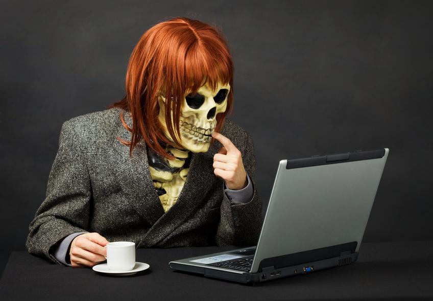 Интернет в современном виде обречен на смерть