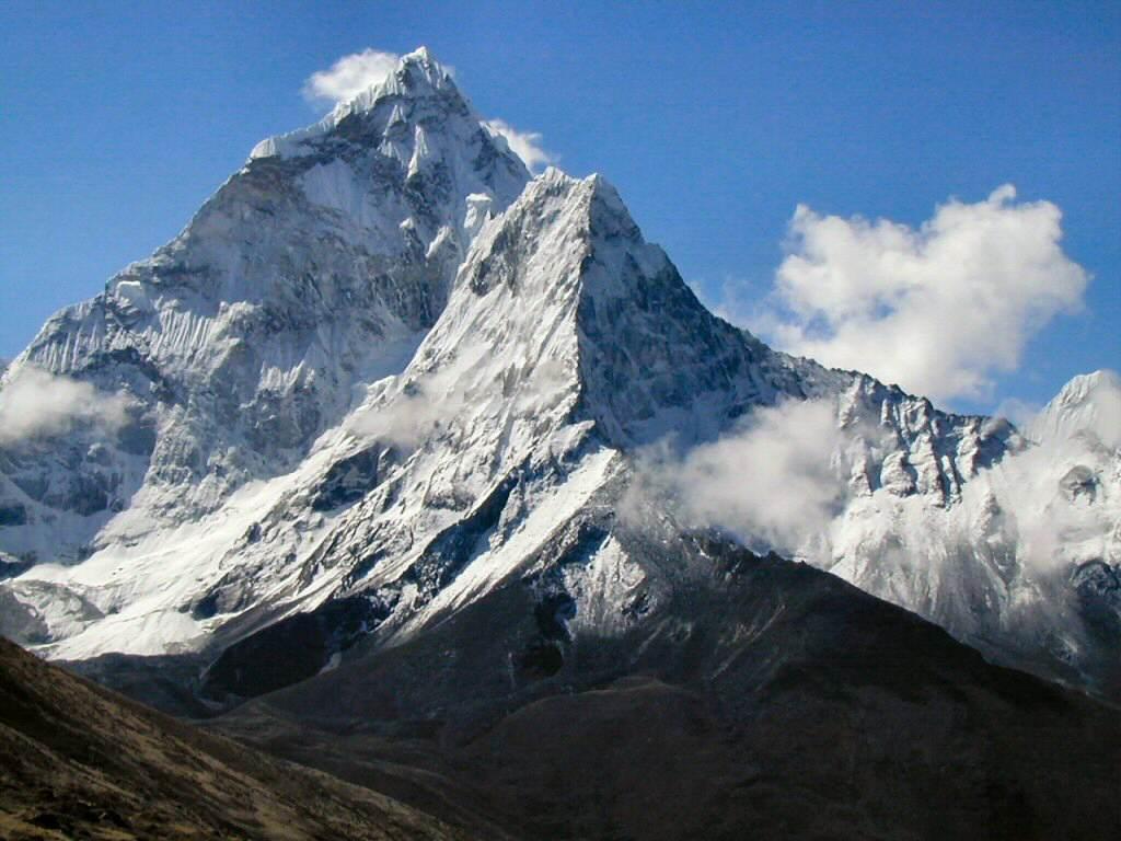 Джордан Ромеро впервые взобрался на Эверест в 13 лет