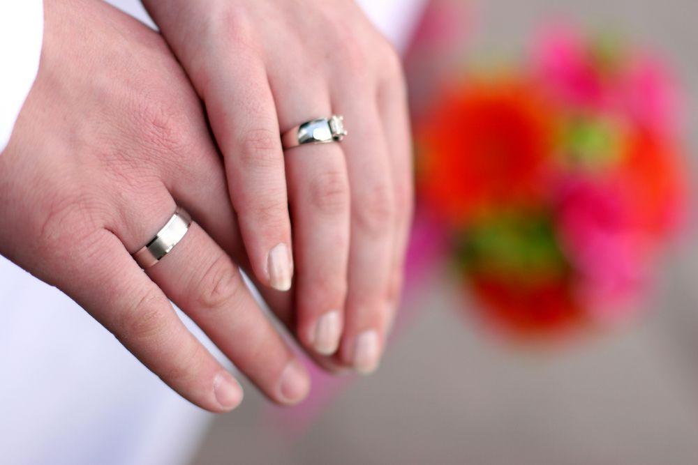 Причины заключения браков — эволюция