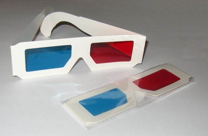 3D-очки — вчерашний день