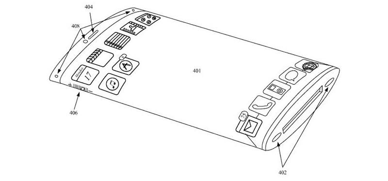iPhone 6 получит овальный корпус