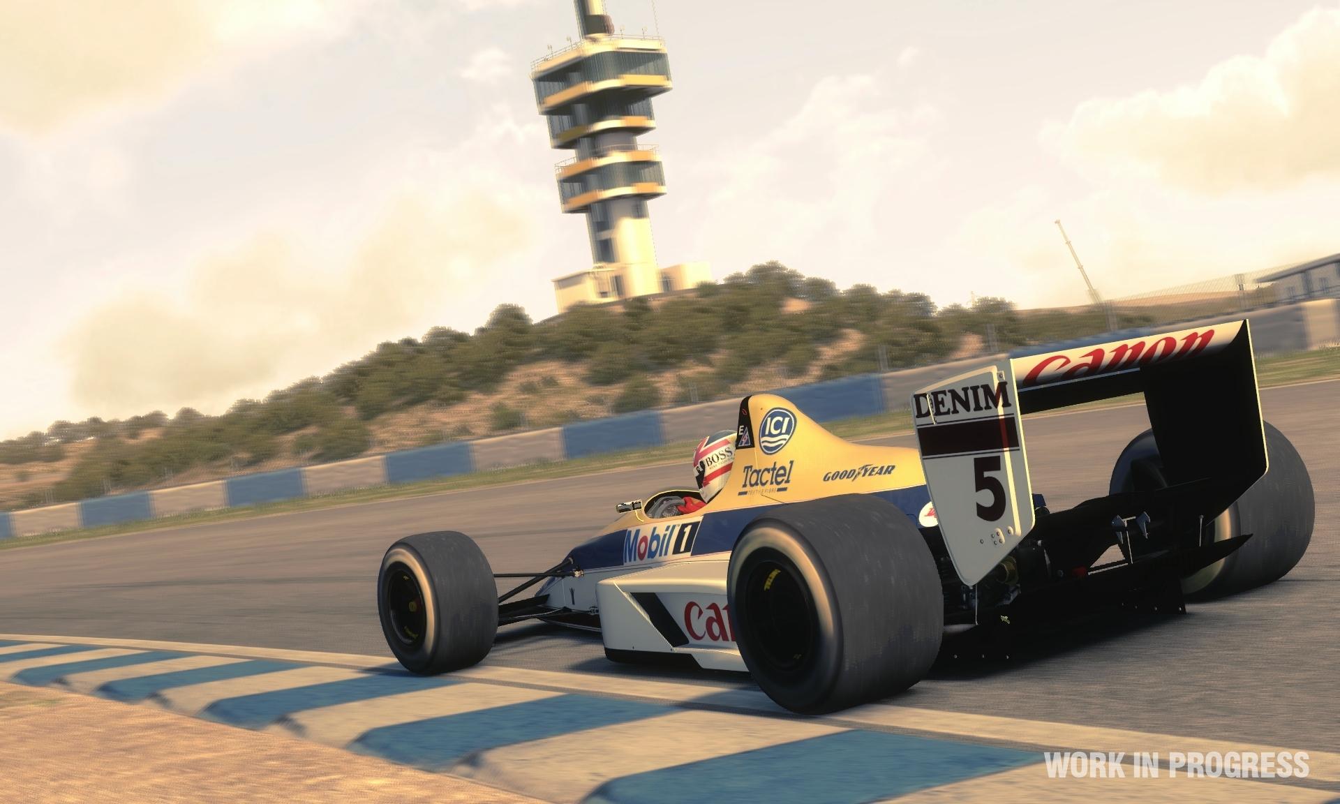 F1 2013 — соперники не дают продыху
