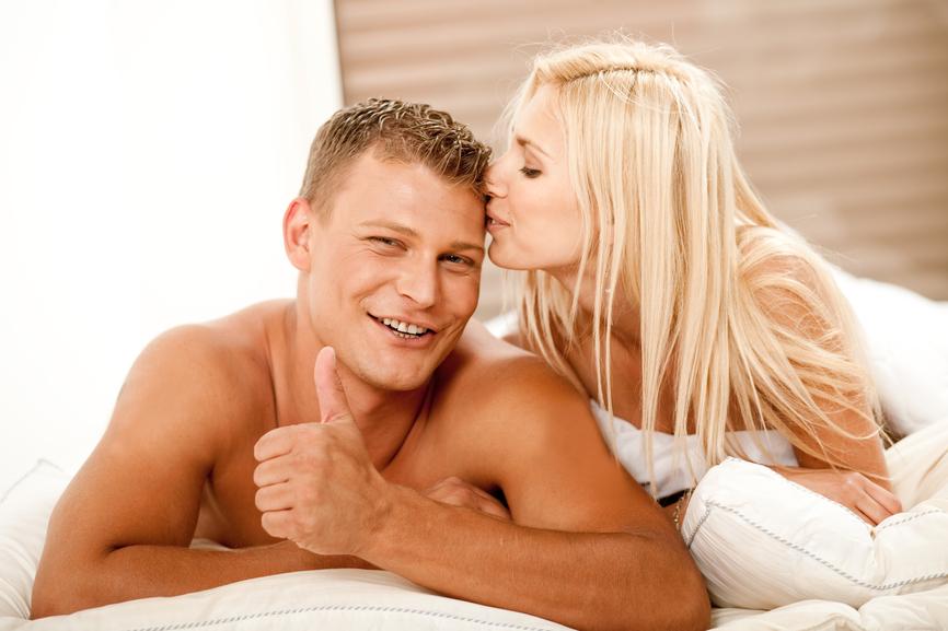 Желание секса зависит далеко не от количества тестостерона