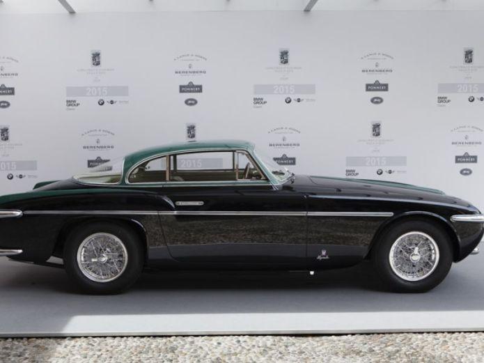 Ferrari 212 Europa (1952)