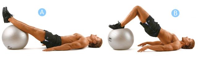 Выбирай правильные упражнения