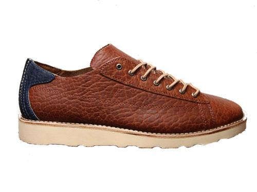 Vans Vault - универсальная обувь для лентяев