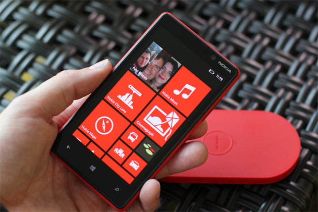 Как установить свою мелодию на звонок Nokia Lumia