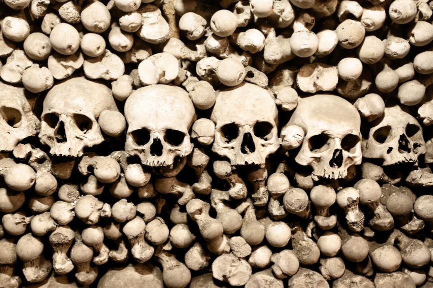 Средневековая чума сходна с Юстиниановой чумой, погубившей 50 млн человек