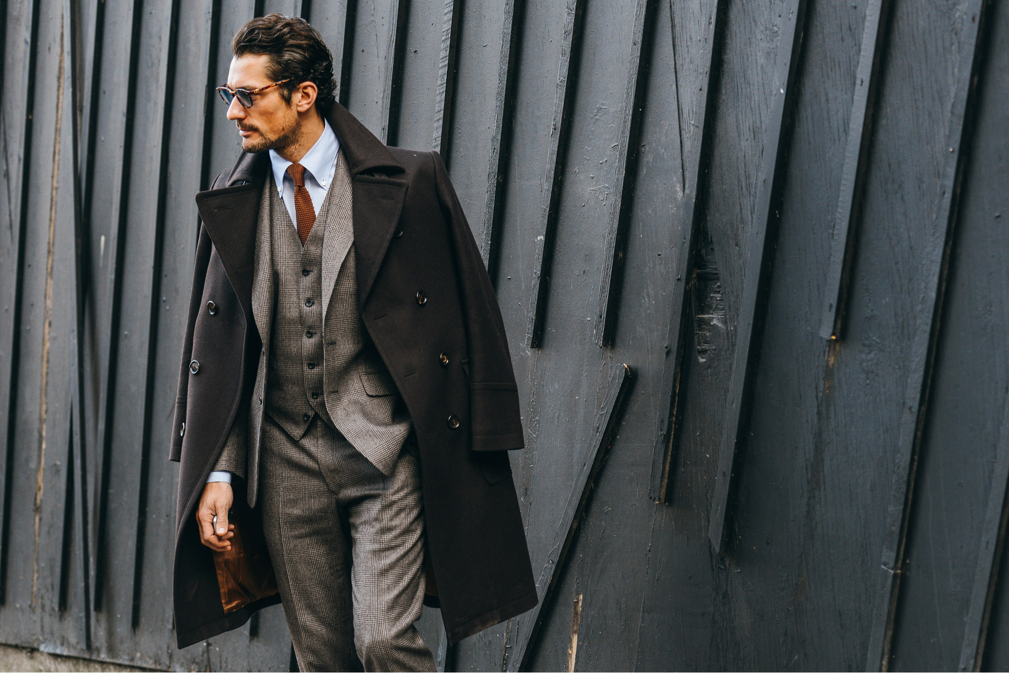 Fashion for men in their forties Men's Fashion Book Guide - 100 Books For Your Menswear