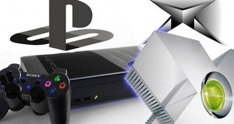 Xbox 720 vs PlayStation 4
