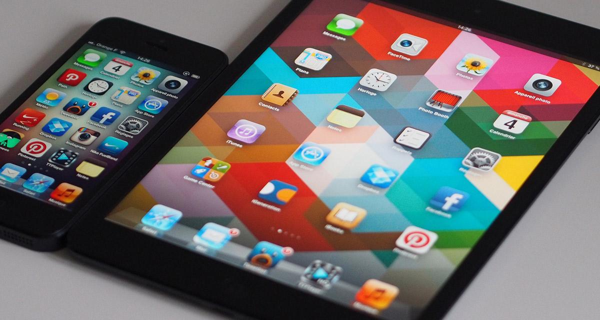 iPad 5 уже на подходе