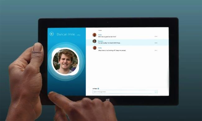 знакомства онлайн по email skype