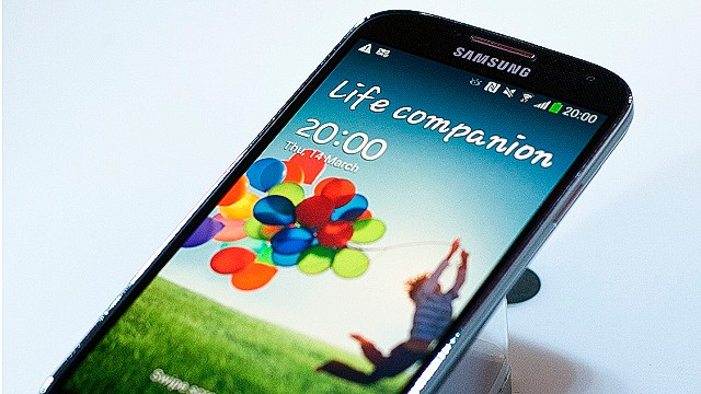 Презентация Samsung Galaxy S4 mini состоится 20 июня