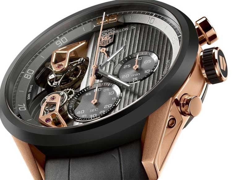 Покупай часы, подчеркивающие твой образ жизни
