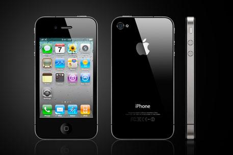 Вторая позиция уже традиционно за Apple iPhone 4. Аппарат занимает эту строчку уже несколько месяцев. Возможно появление iPhone 5 вновь позволит Apple надолго возглавить ТОП-10.