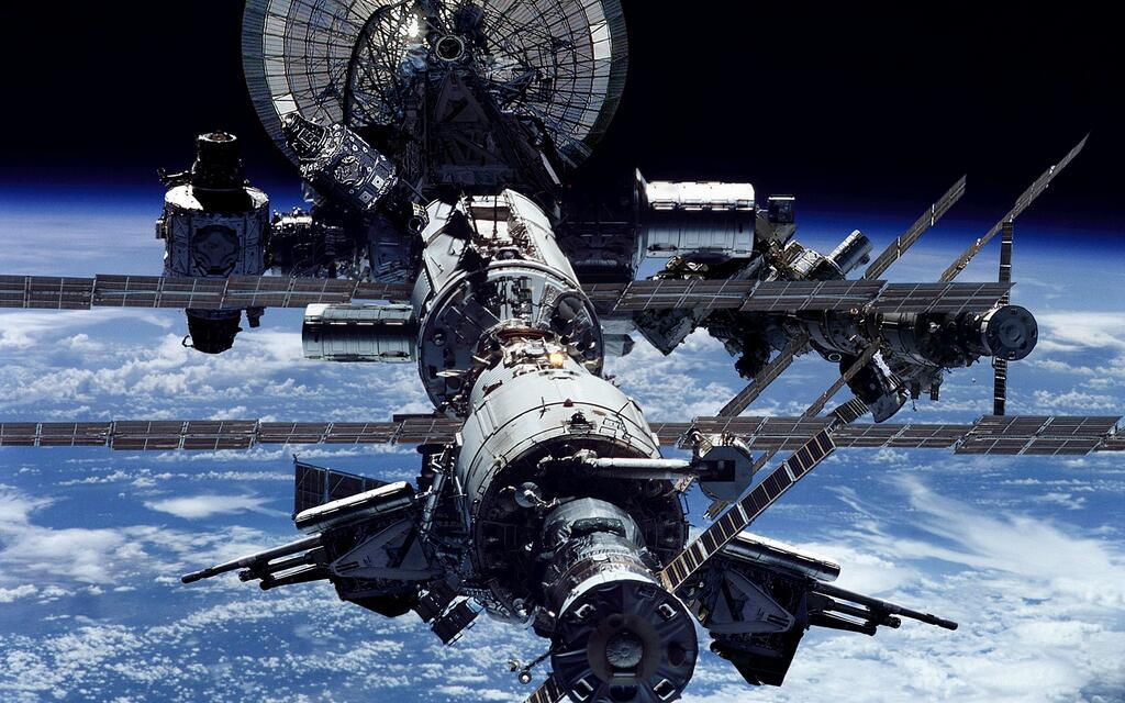 Китай готов к постройке своих космических станций