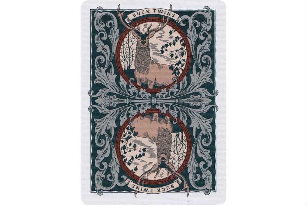 Карты Dan & Dave Antler Limited Edition - 250 гривен