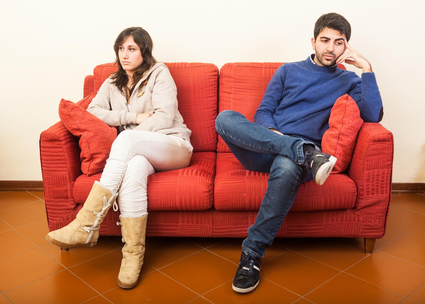 Почему супруги перестают заниматься сексом 3 фотография