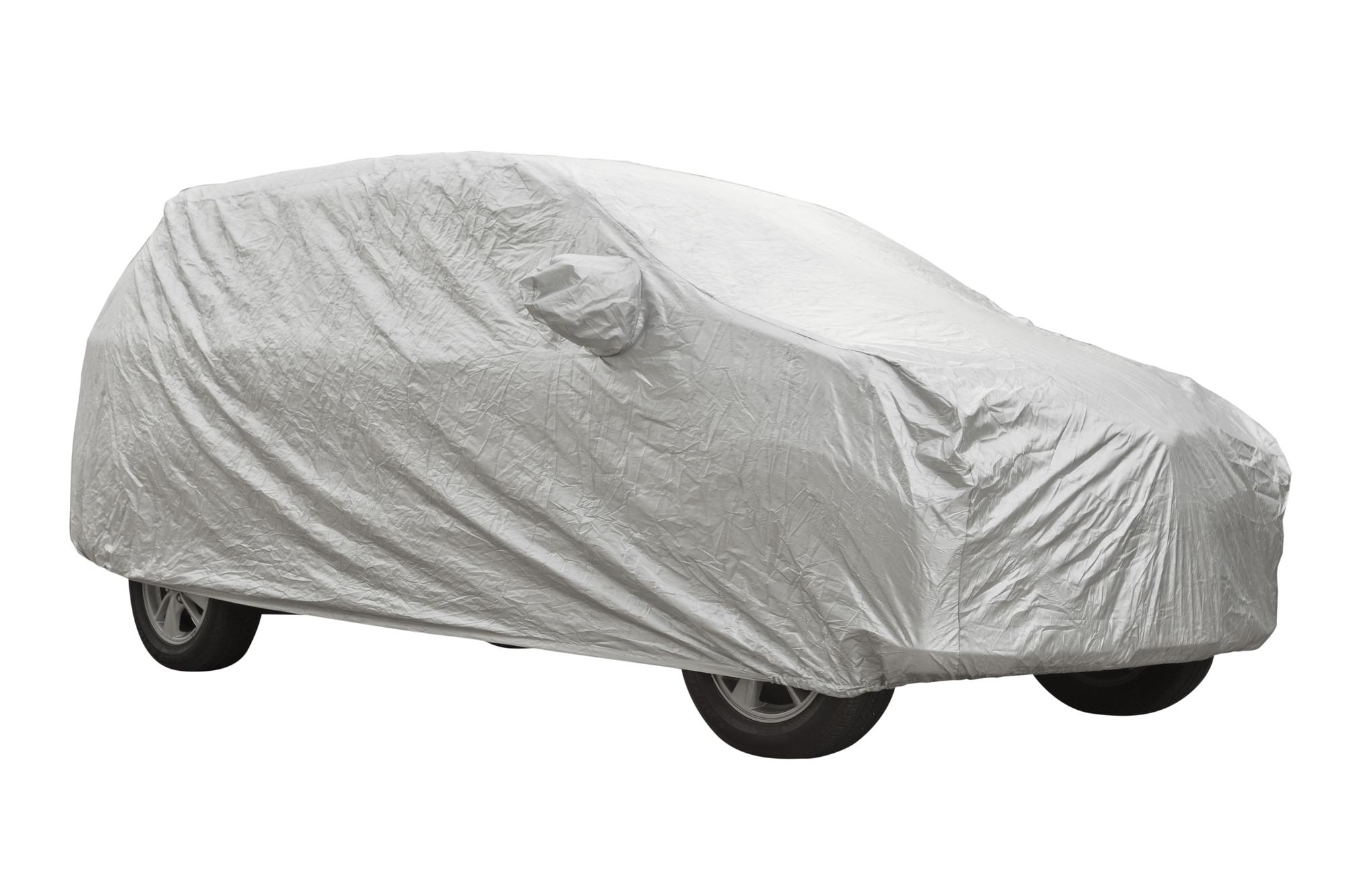 Перегрев кузова авто: Как спасти машину в жару