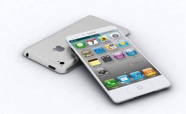 iPhone 6 - концепт