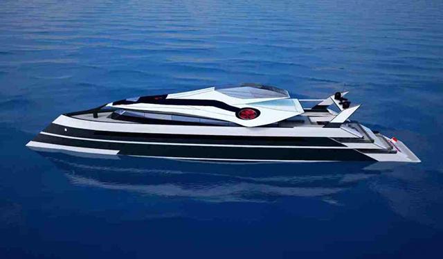 Развитие технологий позволит построить Monaco 2050 не раньше 2050-го года