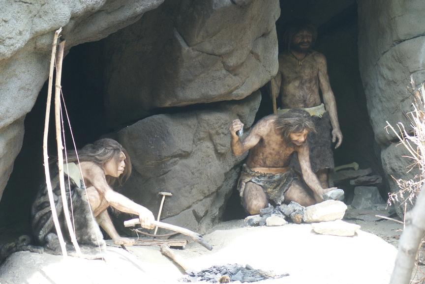 Виновниками сахарного диабета назвали неандертальцев